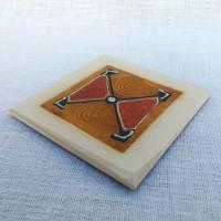 Coaster - White Traditional WCWh
